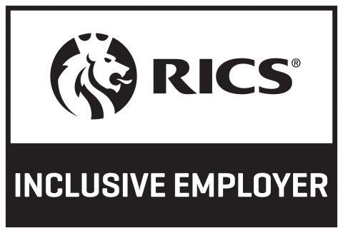 RICS Inclusive Employer Logo
